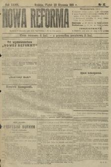 Nowa Reforma. 1914, nr16
