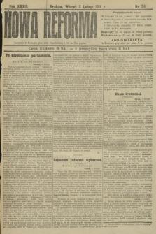 Nowa Reforma. 1914, nr24