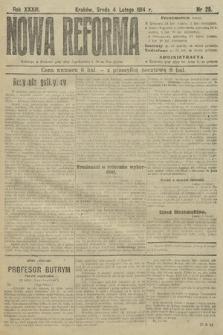 Nowa Reforma. 1914, nr25