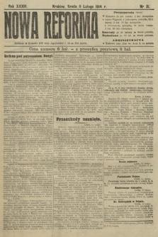 Nowa Reforma. 1914, nr31