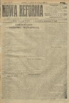 Nowa Reforma. 1914, nr35