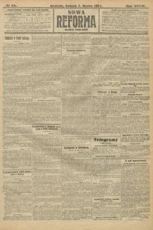 Nowa Reforma (wydanie poranne). 1914, nr69