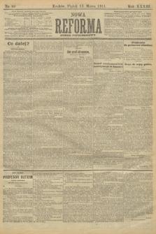 Nowa Reforma (wydanie popołudniowe). 1914, nr80