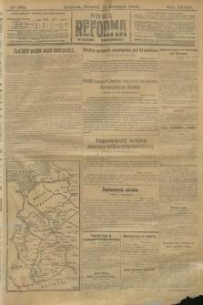 Nowa Reforma (wydanie popołudniowe). 1914, nr365