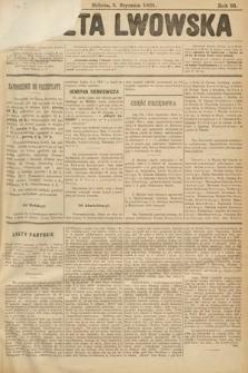 Gazeta Lwowska. 1901, nr3