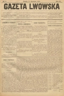 Gazeta Lwowska. 1901, nr8