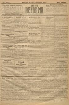Nowa Reforma (wydanie popołudniowe). 1917, nr262