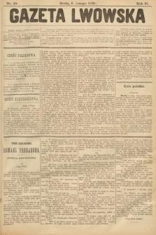 Gazeta Lwowska. 1901, nr29