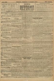 Nowa Reforma (wydanie popołudniowe). 1917, nr565