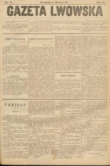 Gazeta Lwowska. 1901, nr51