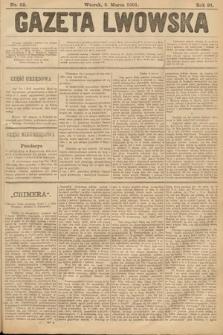 Gazeta Lwowska. 1901, nr52