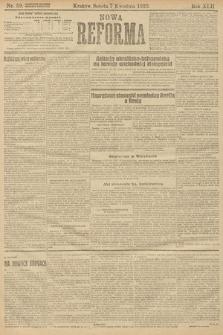 Nowa Reforma. 1923, nr59