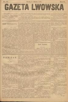 Gazeta Lwowska. 1901, nr53