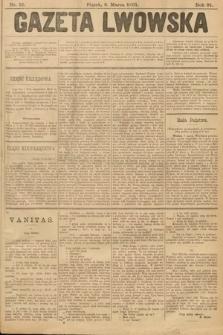 Gazeta Lwowska. 1901, nr55