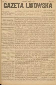 Gazeta Lwowska. 1901, nr56