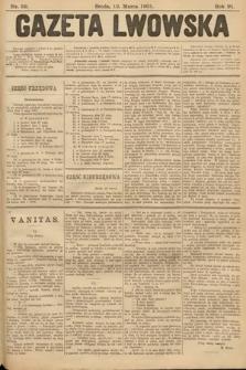 Gazeta Lwowska. 1901, nr59