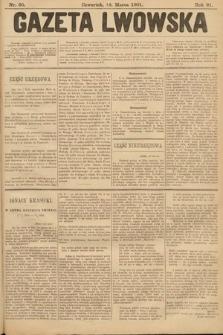 Gazeta Lwowska. 1901, nr60