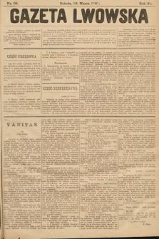 Gazeta Lwowska. 1901, nr62