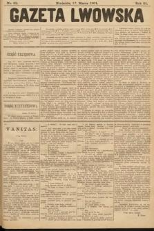Gazeta Lwowska. 1901, nr63