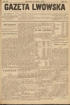 Gazeta Lwowska. 1901, nr66