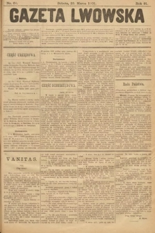 Gazeta Lwowska. 1901, nr68