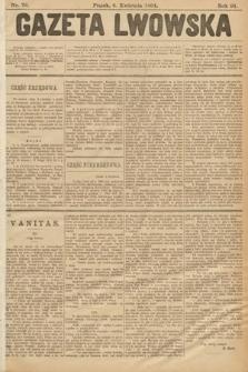 Gazeta Lwowska. 1901, nr78