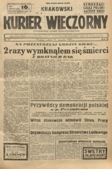 Krakowski Kurier Wieczorny : niezależny organ demokratyczny. 1938, nr14