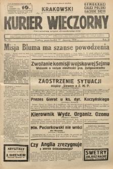 Krakowski Kurier Wieczorny : niezależny organ demokratyczny. 1938, nr16