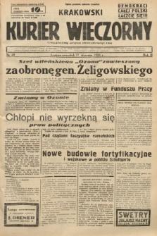 Krakowski Kurier Wieczorny : niezależny organ demokratyczny. 1938, nr26