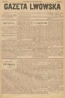 Gazeta Lwowska. 1901, nr94