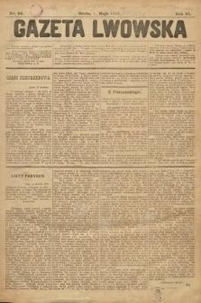 Gazeta Lwowska. 1901, nr99
