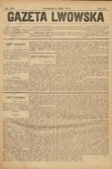 Gazeta Lwowska. 1901, nr100