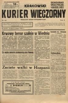 Krakowski Kurier Wieczorny : niezależny organ demokratyczny. 1938, nr127