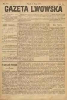Gazeta Lwowska. 1901, nr101