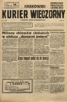 Krakowski Kurier Wieczorny : niezależny organ demokratyczny. 1938, nr130