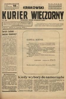 Krakowski Kurier Wieczorny : niezależny organ demokratyczny. 1938, nr150