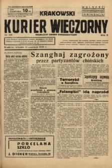 Krakowski Kurier Wieczorny : niezależny organ demokratyczny. 1938, nr158