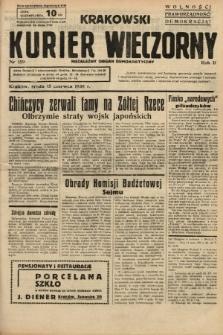 Krakowski Kurier Wieczorny : niezależny organ demokratyczny. 1938, nr159