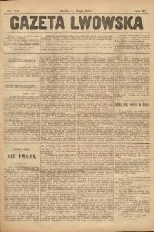 Gazeta Lwowska. 1901, nr105