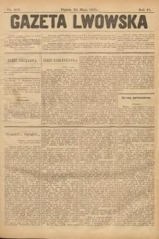 Gazeta Lwowska. 1901, nr107