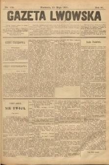 Gazeta Lwowska. 1901, nr109
