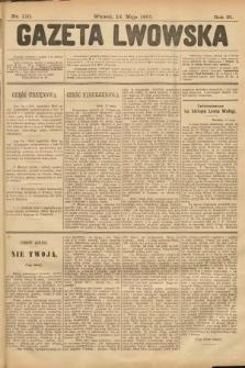 Gazeta Lwowska. 1901, nr110