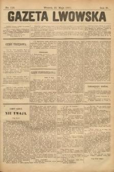 Gazeta Lwowska. 1901, nr115