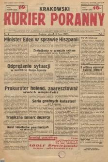 Krakowski Kurier Poranny. 1937, nr1