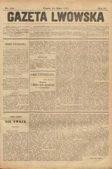 Gazeta Lwowska. 1901, nr118