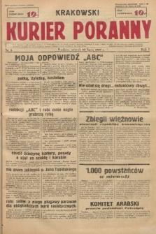 Krakowski Kurier Poranny. 1937, nr8