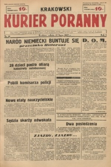 Krakowski Kurier Poranny. 1937, nr12