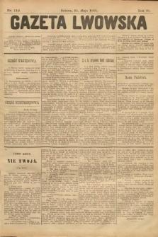 Gazeta Lwowska. 1901, nr119