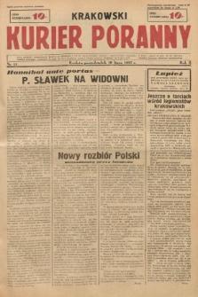 Krakowski Kurier Poranny. 1937, nr14