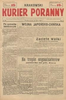 Krakowski Kurier Poranny. 1937, nr16